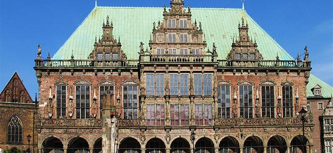 Bremen_Rathaus