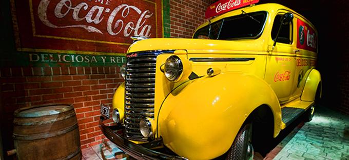 World-of-Coca-Cola