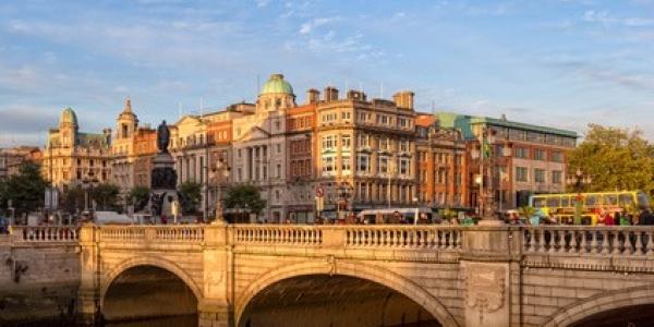 O'Connell Street – Dublin